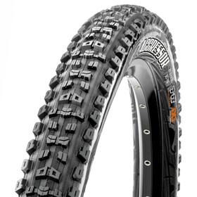 "Maxxis Aggressor Folding Tyre 27.5x2.50"" EXO TR black"